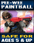 Pevs Paintball