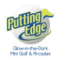 Putting Edge mini-golf